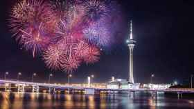 Four Season Macao, lujo y confort bajo la hospitalidad asiática