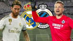 Previa Real Madrid - Brujas