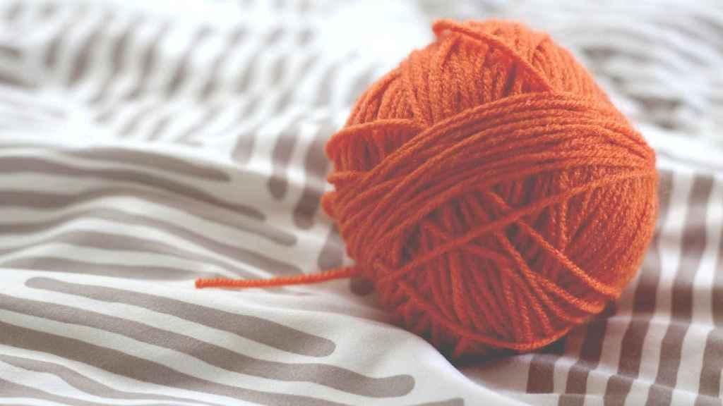 Diferentes ideas con pompones de lana