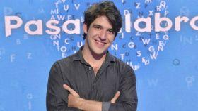 David Leo García en 'Pasapalabra'.