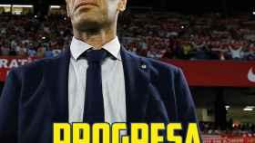 La portada de El Bernabéu (30/09/2019)