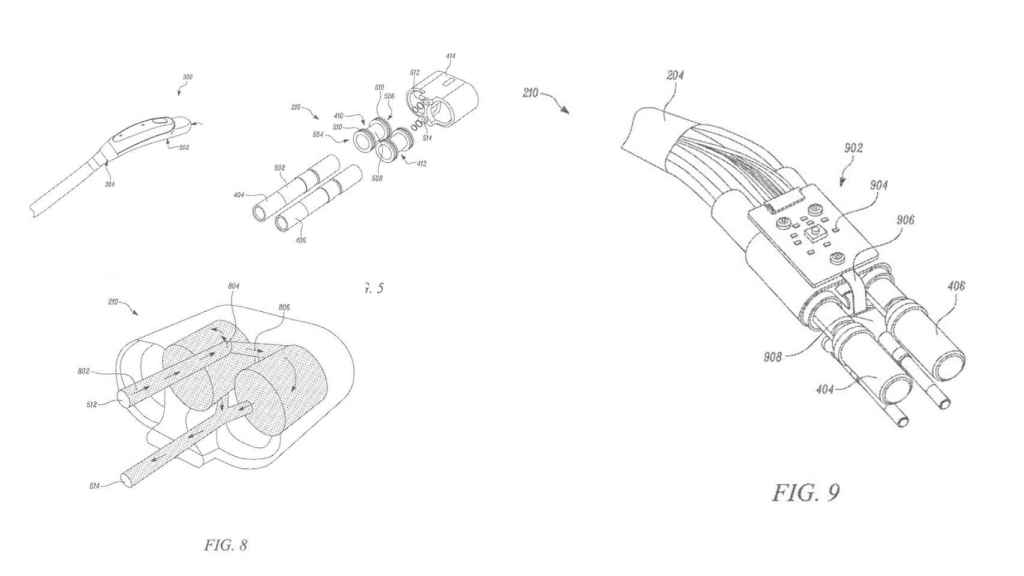 Patentes de Tesla.