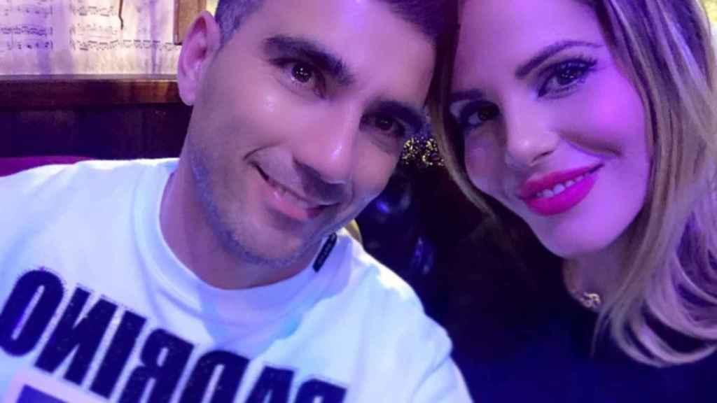 La última foto de Noelia López y Reyes en las redes sociales.