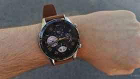 Análisis del Huawei Watch GT 2: un smartwatch muy completo con autonomía monstruosa