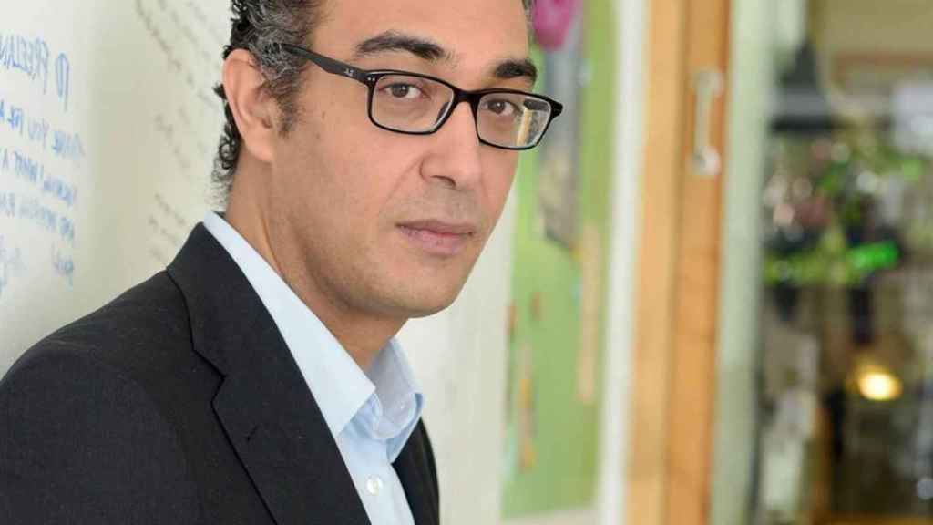 Héctor Castillo, fundador de Noysi.