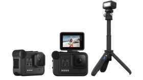 Nueva GoPro Hero 8, más ligera y compatible con accesorios