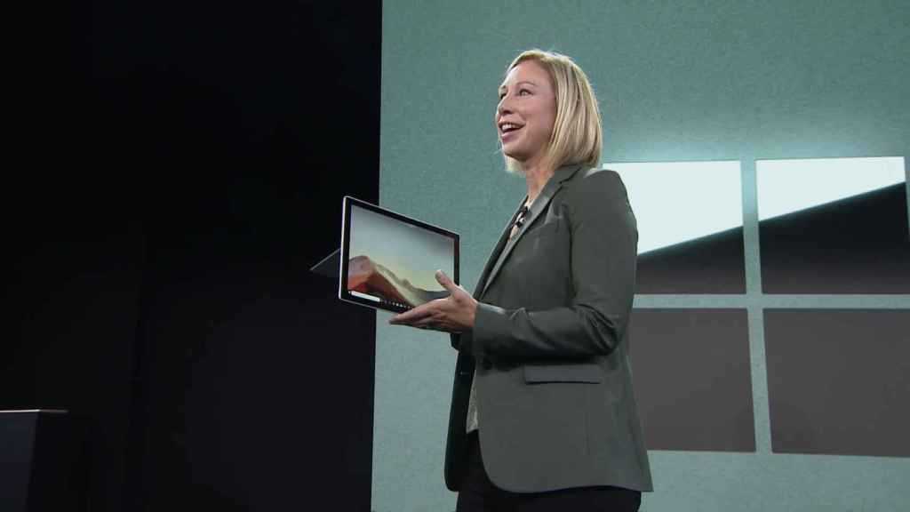 Surface Pro 9
