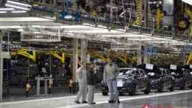 El buen momento del sector del automóvil