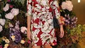 Inés Sainz, Miss España 1997, ha desvelado que sufre cáncer.