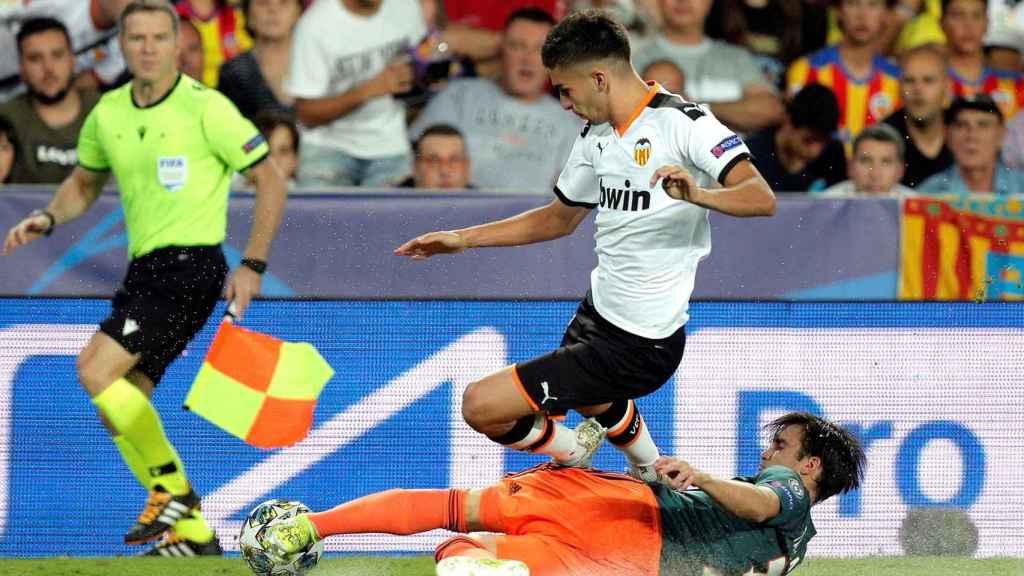 Valencia -Ajax