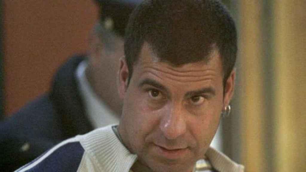 El etarra Jon Bienzobas participó en varios asesinatos; entre otros, el de Tomás y Valiente.