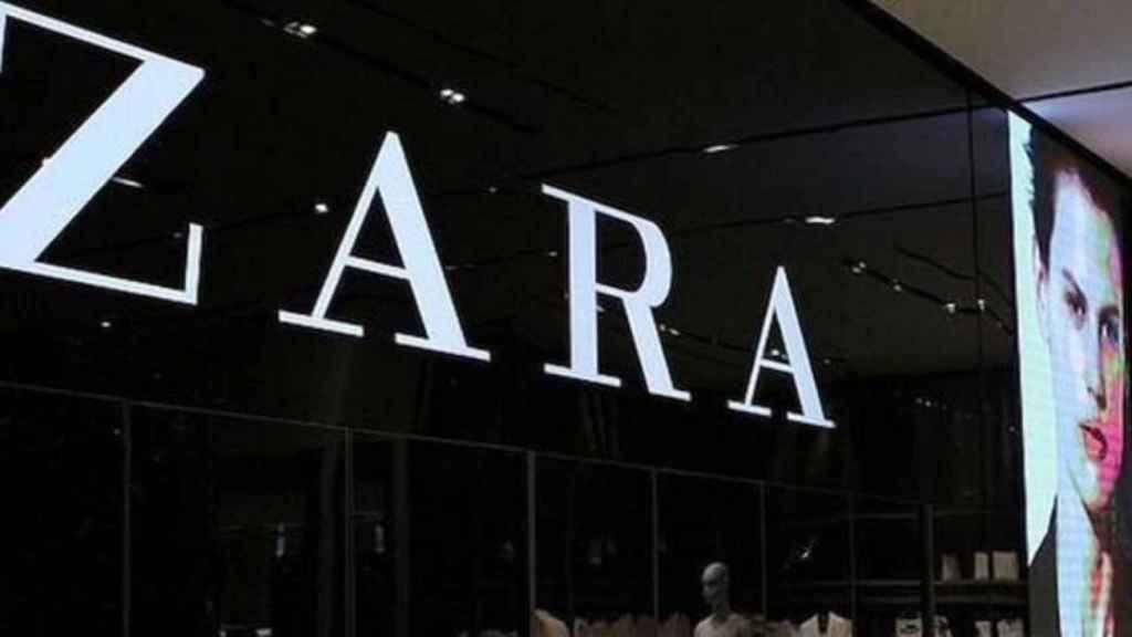 Zara, la joya de Inditex.
