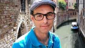 Undiano era gerente de la tradicional librería galería Estudio 54.