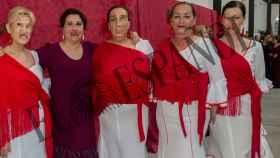 Ana, la decapitadora flamenca, la viuda negra que bailaba sevillanas tras matar a su marido