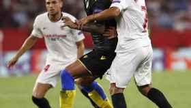 Sevilla-APOEL