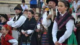 zamora folklore don sancho (9)