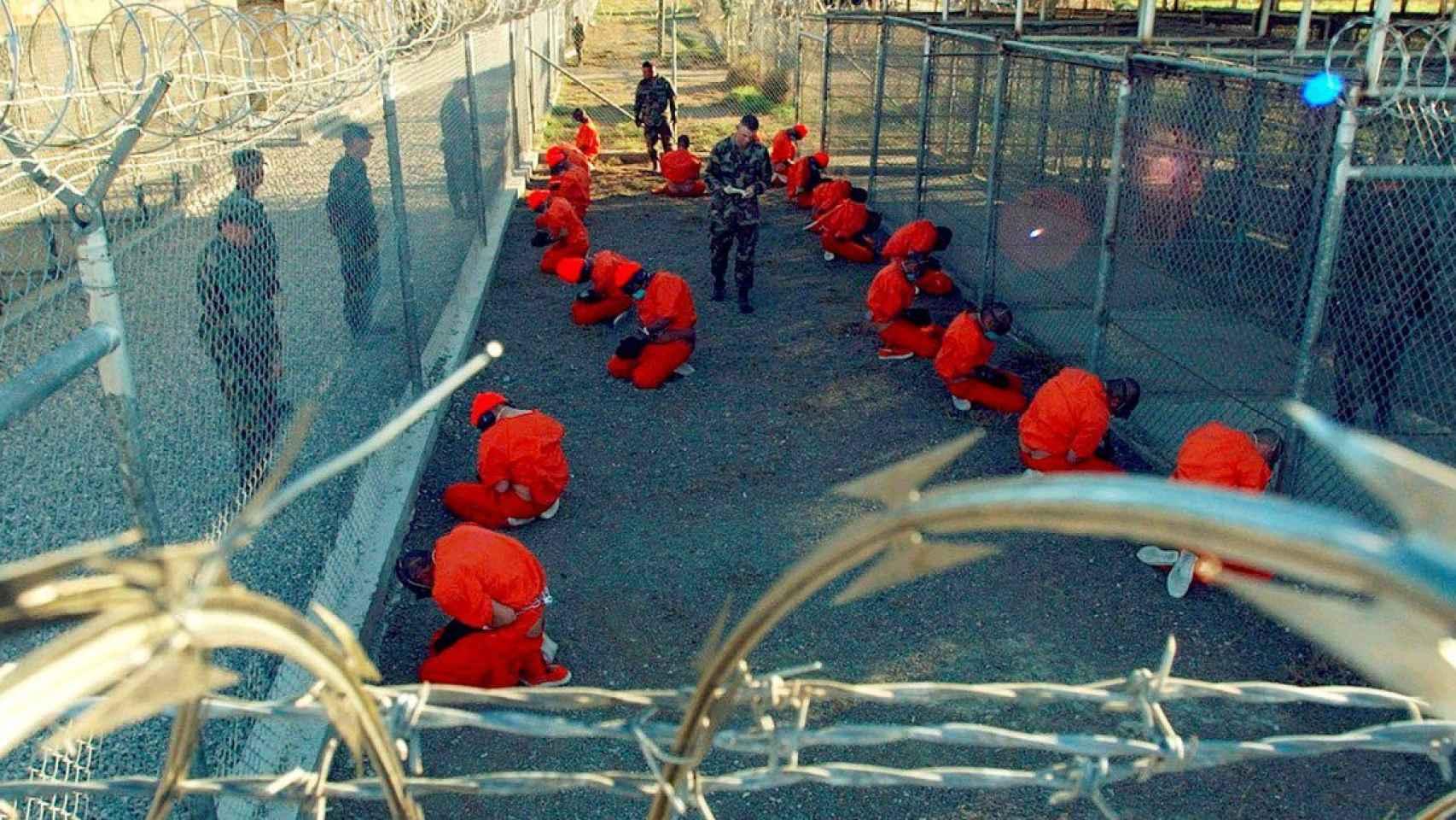Los números de Guantánamo: ¿por qué es la cárcel más cara del mundo?