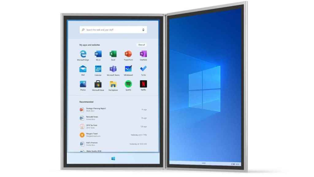 What is Windows 10X: can you install Microsoft's new system?