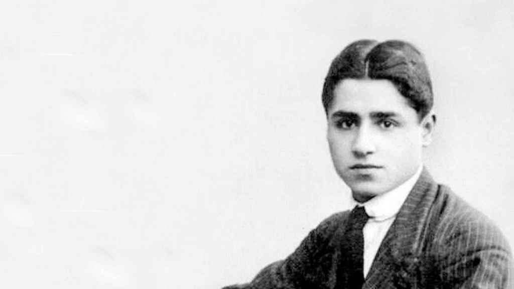El abuelo de Carles Puigdemont sirvió a Franco.