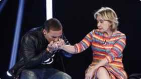 Dinio y Mila Ximénez (Telecinco)