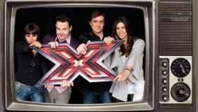 ¿Se acuerda de 'Factor X', el programa que descubrió a Angy o Leire Martínez?