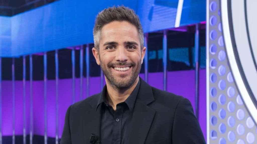 El presentador, vinculado a TVE con dos programas,  estrena nuevo espacio en Canal Sur.