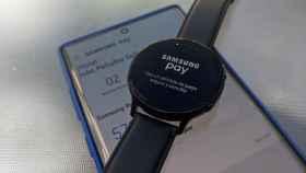 Samsung Pay en el reloj: cómo usarlo, relojes compatibles, recompensas…