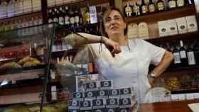 Anna Puigdemont, la pastelera de la selva: apoyo de su hermano fugado y enlace con los radicales