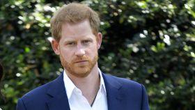 Harry de Inglaterra en una imagen reciente.