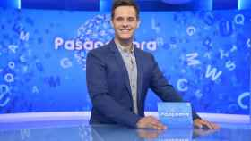 Christian Gálvez (Mediaset España)