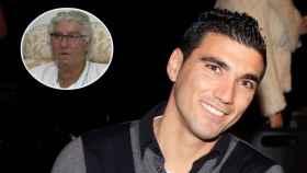 El padre de José Antonio Reyes rompe su silencio tras el accidente mortal: Solo lloramos