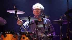 Muere el batería Peter 'Ginger' Baker, fundador de Cream con Eric Clapton, a los 80 años.