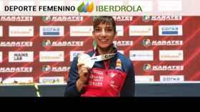 Sandra Sánchez sigue siendo leyenda: oro en Moscú