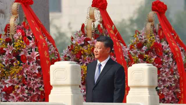 Xi Jinping, presidente de China.
