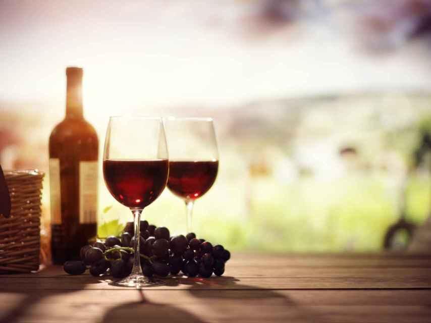 La tradición del vino en Italia se remonta a Grecia y Roma.