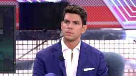 'GH VIP': ¿Diego Matamoros será el próximo concursante?