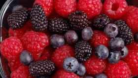 Los flavonoides ayudan a mantener nuestro corazón en buena forma.