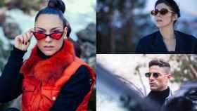 Nuevos modelos de gafas de Huckster & Hucks.