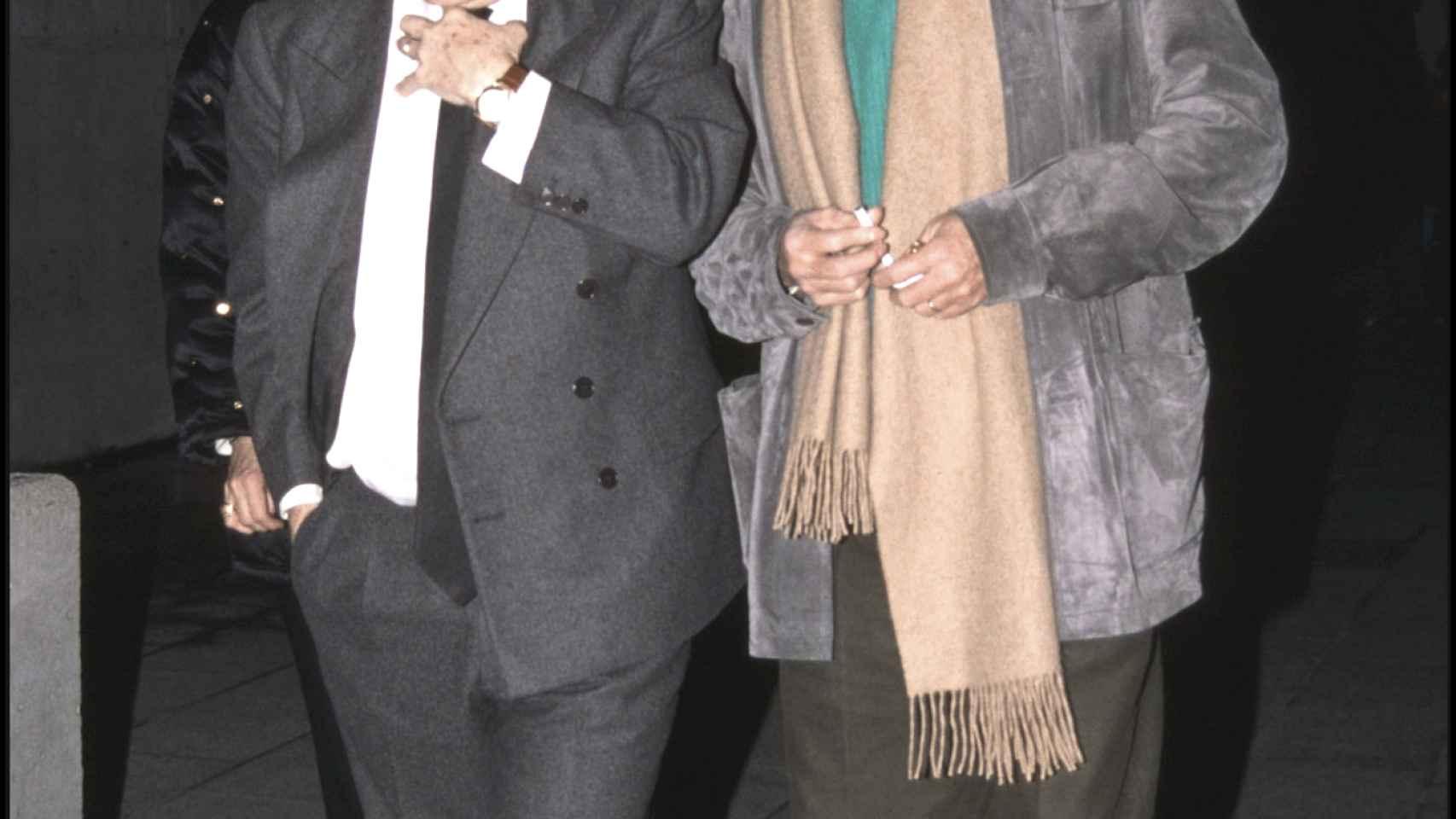 Pepe Oneto, una vida dedicada al periodismo