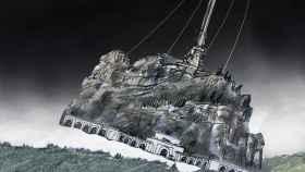 Llevarse a Franco