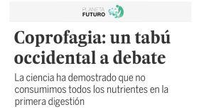 La captura del supuesto titular de 'El País' que se ha hecho viral