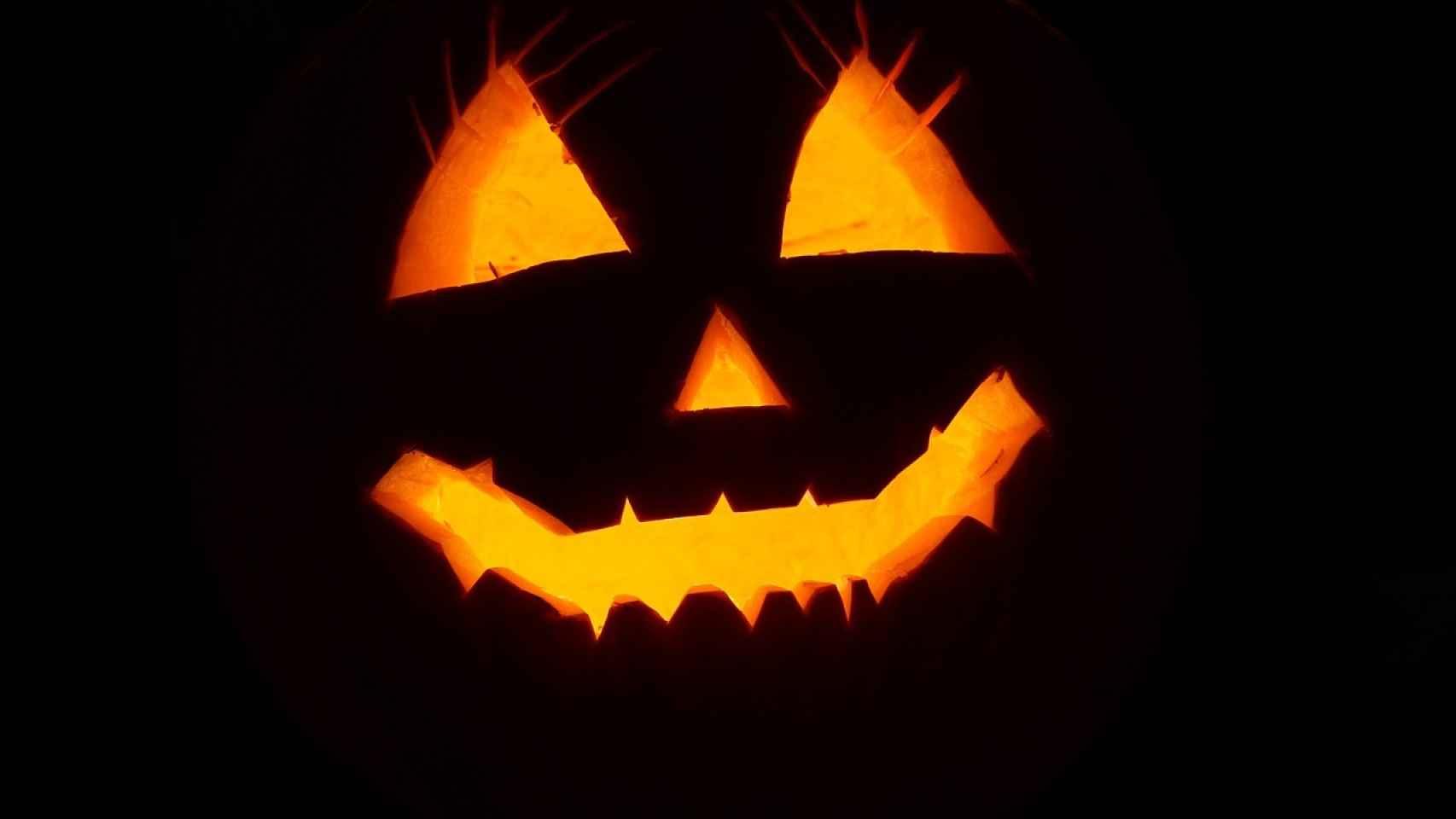 Cómo Hacer Una Calabaza De Halloween Manualidades Originales