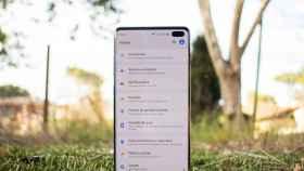Samsung anuncia la actualización de los Galaxy S10 a Android 10