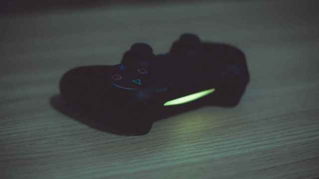 Mando de Playstation 4