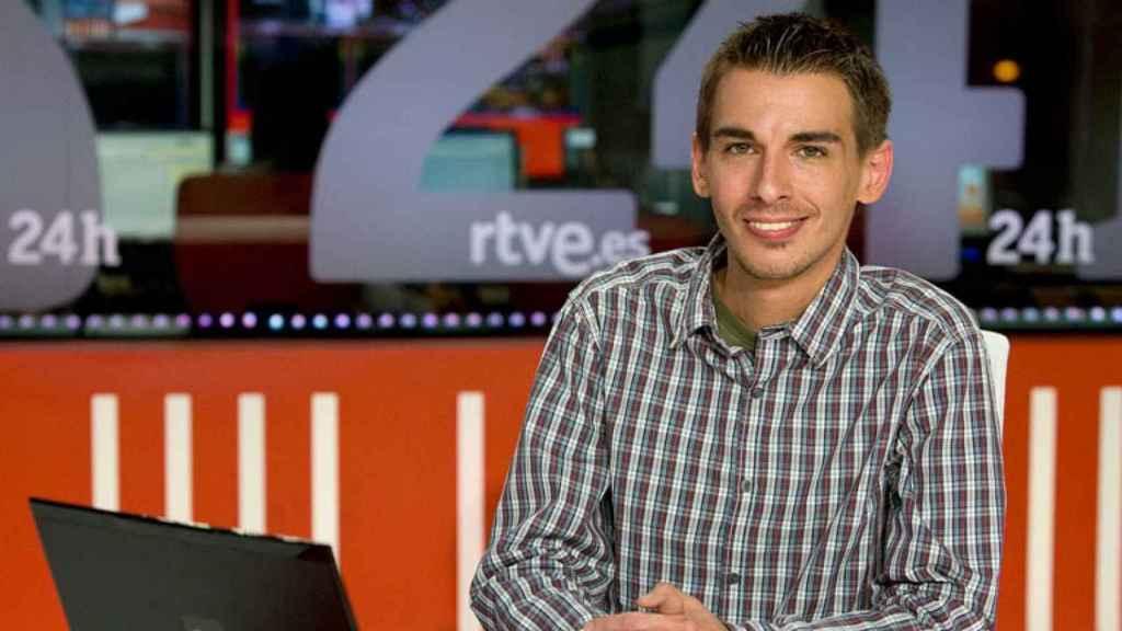 Pablo Soto en una imagen de archivo