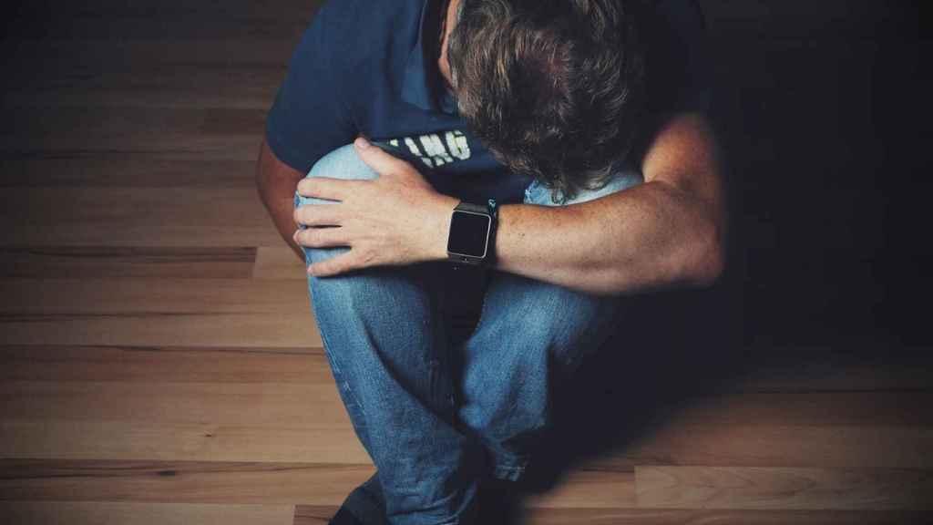 La depresión el sufrimiento de muchas personas.
