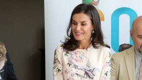 La Reina ha presidido un acto con motivo del Día de la Salud Mental 2019.