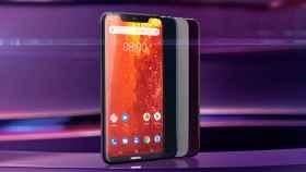 Nokia cumple su promesa: el Nokia 8.1 empieza a actualizar a Android 10