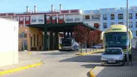 Estación de autobuses de Socuéllamos