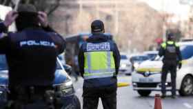 La Policía ha detenido a 30 personas y ha confiscado 70 vehículos.
